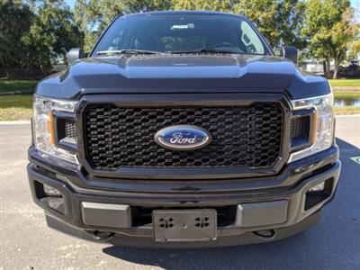 2019 F-150 SuperCrew Cab 4x4, Pickup #K7370 - photo 10