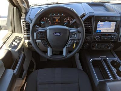 2019 F-150 SuperCrew Cab 4x4, Pickup #K7370 - photo 14