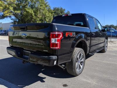 2019 F-150 SuperCrew Cab 4x4, Pickup #K7370 - photo 2