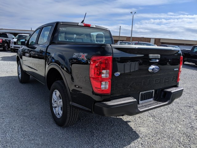2019 Ranger SuperCrew Cab 4x2, Pickup #K7391 - photo 9