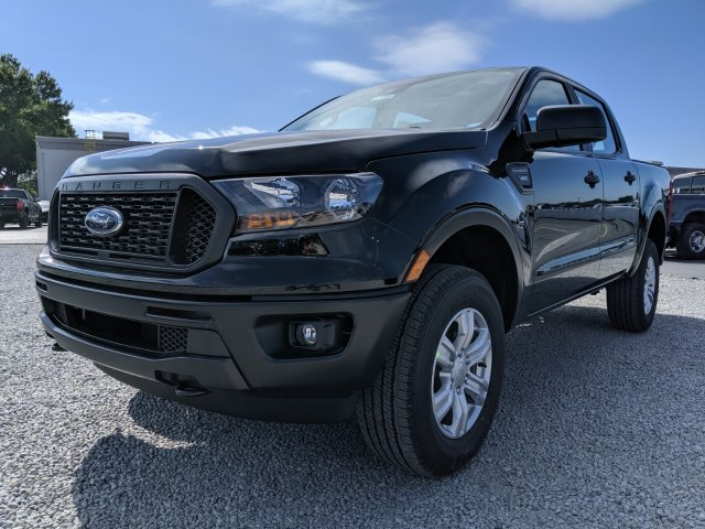 2019 Ranger SuperCrew Cab 4x2, Pickup #K7391 - photo 3