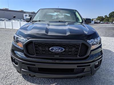 2019 Ranger SuperCrew Cab 4x2, Pickup #K7391 - photo 10