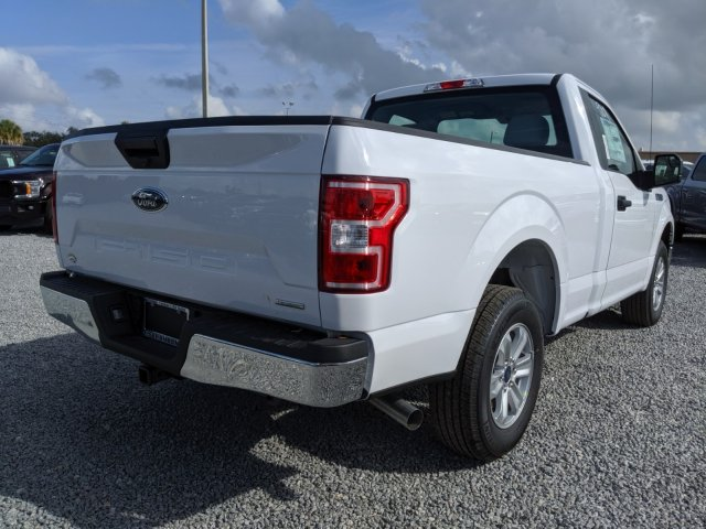 2019 F-150 Regular Cab 4x2, Pickup #K7406 - photo 2