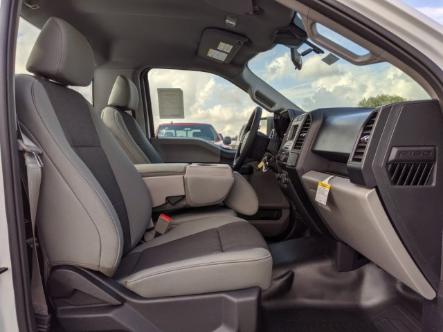 2019 F-150 Regular Cab 4x2, Pickup #K7406 - photo 6