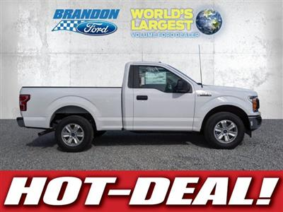 2019 F-150 Regular Cab 4x2, Pickup #K7406 - photo 1