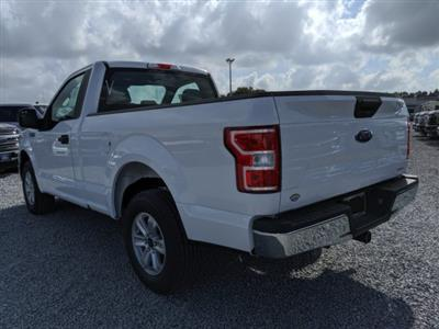 2019 F-150 Regular Cab 4x2, Pickup #K7406 - photo 9