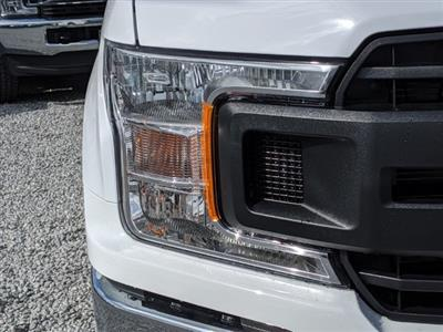 2019 F-150 Regular Cab 4x2, Pickup #K7406 - photo 11