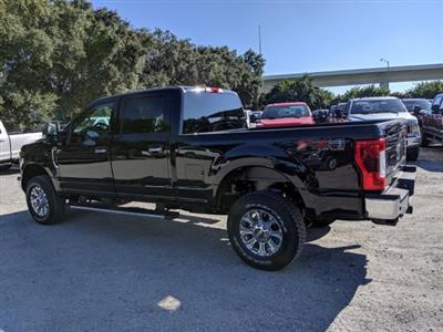 2019 F-250 Crew Cab 4x4, Pickup #K7465 - photo 4