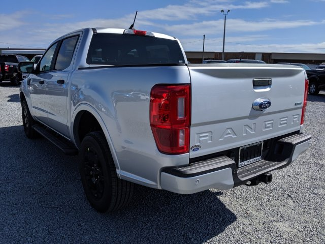 2019 Ranger SuperCrew Cab 4x2, Pickup #K7515 - photo 9