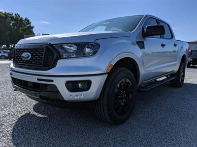 2019 Ranger SuperCrew Cab 4x2, Pickup #K7515 - photo 3