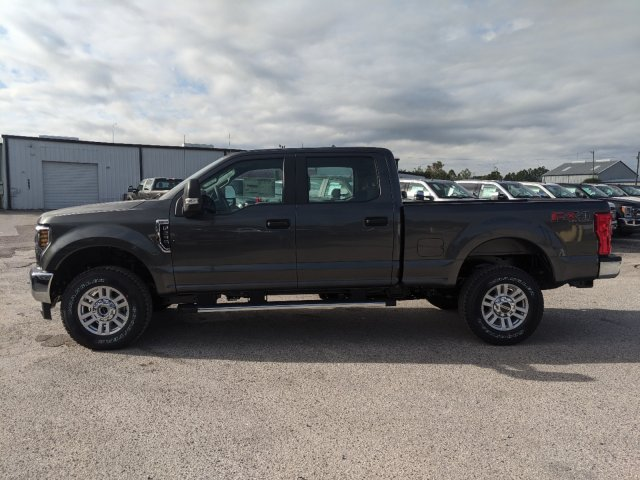 2019 F-250 Crew Cab 4x4, Pickup #K7523 - photo 11