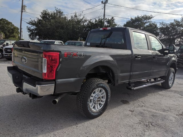 2019 F-250 Crew Cab 4x4, Pickup #K7523 - photo 2