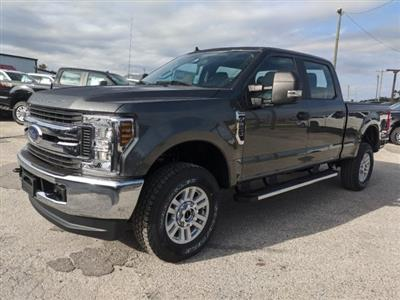 2019 F-250 Crew Cab 4x4, Pickup #K7523 - photo 12
