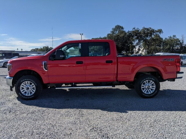 2019 F-250 Crew Cab 4x4, Pickup #K7656 - photo 11