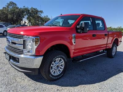 2019 F-250 Crew Cab 4x4, Pickup #K7656 - photo 12