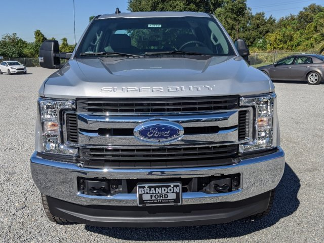 2019 F-250 Crew Cab 4x4, Pickup #K7657 - photo 13