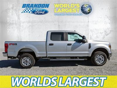 2019 F-250 Crew Cab 4x4, Pickup #K7657 - photo 1