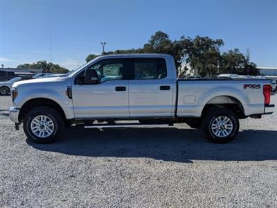 2019 F-250 Crew Cab 4x4, Pickup #K7657 - photo 11