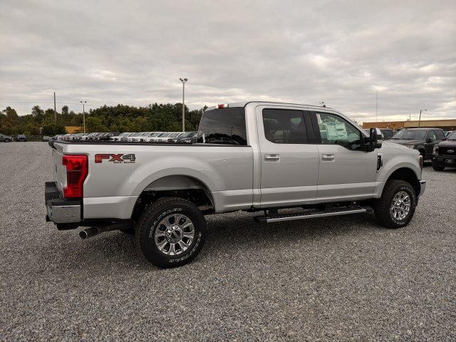 2019 F-250 Crew Cab 4x4, Pickup #K7706 - photo 2