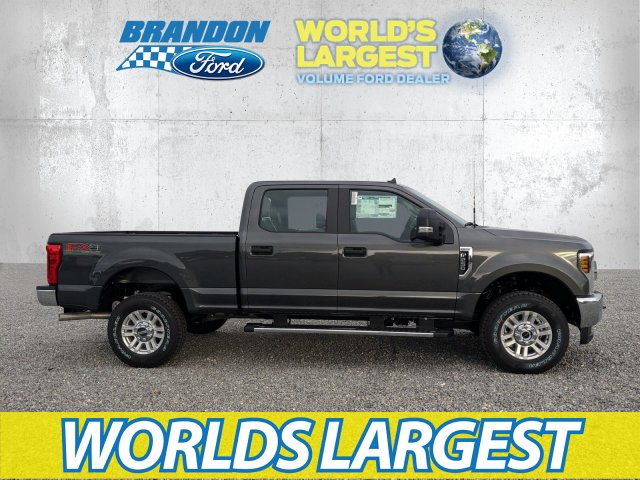 2019 F-250 Crew Cab 4x4, Pickup #K7707 - photo 1