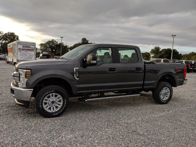 2019 F-250 Crew Cab 4x4, Pickup #K7707 - photo 5