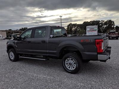 2019 F-250 Crew Cab 4x4, Pickup #K7707 - photo 4