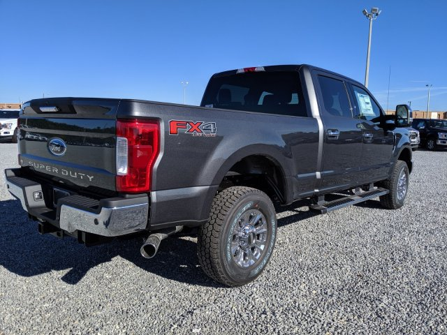 2019 F-250 Crew Cab 4x4, Pickup #K7716 - photo 2