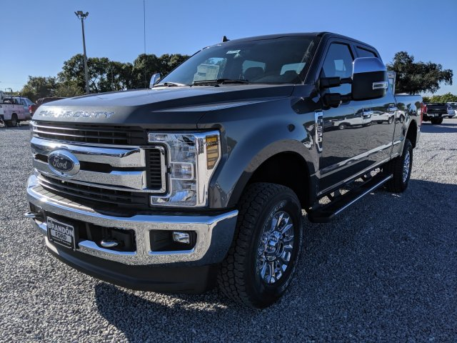 2019 F-250 Crew Cab 4x4, Pickup #K7716 - photo 3