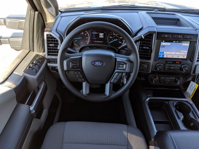 2019 F-250 Crew Cab 4x4, Pickup #K7716 - photo 5