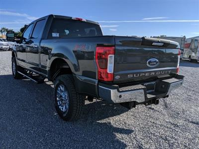 2019 F-250 Crew Cab 4x4, Pickup #K7716 - photo 9