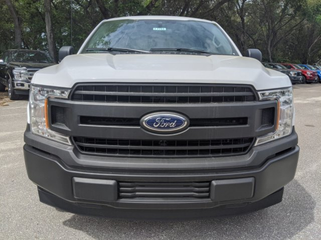 2019 F-150 SuperCrew Cab 4x2, Pickup #K7791 - photo 11