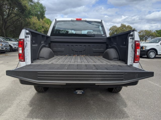 2019 F-150 SuperCrew Cab 4x2, Pickup #K7791 - photo 15