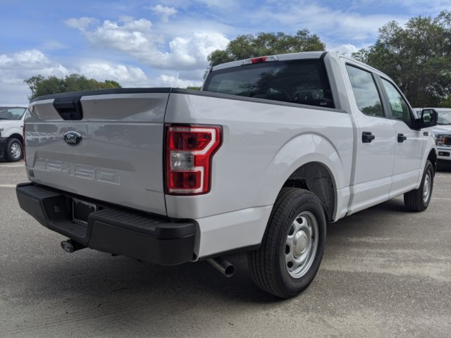 2019 F-150 SuperCrew Cab 4x2, Pickup #K7791 - photo 2