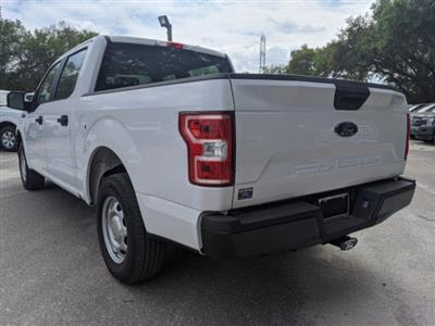 2019 F-150 SuperCrew Cab 4x2, Pickup #K7791 - photo 9