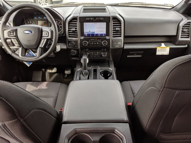 2020 F-150 SuperCrew Cab 4x4, Pickup #L1001 - photo 13