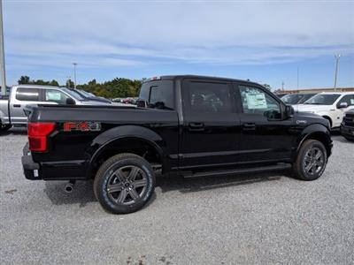 2020 F-150 SuperCrew Cab 4x4, Pickup #L1001 - photo 2