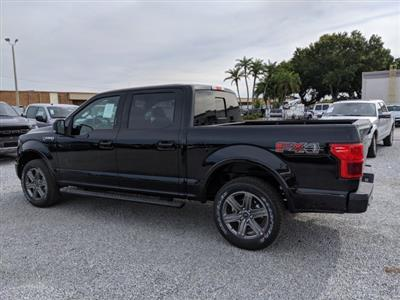2020 F-150 SuperCrew Cab 4x4, Pickup #L1001 - photo 4