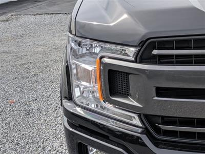 2020 F-150 SuperCrew Cab 4x4, Pickup #L1001 - photo 7