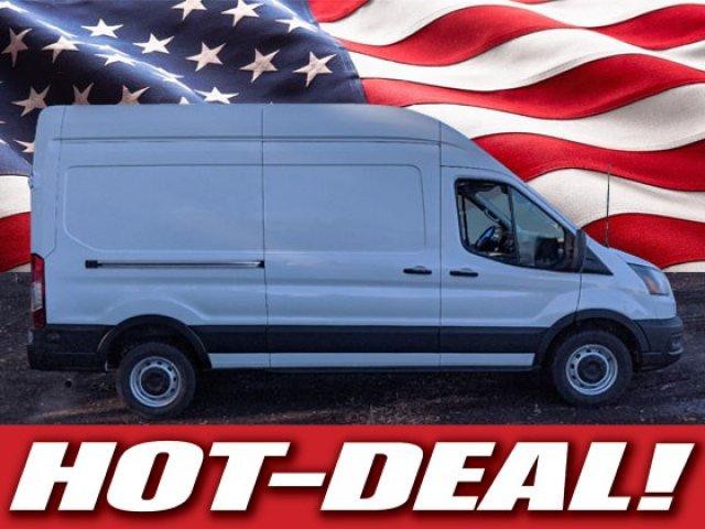 2020 Ford Transit 350 High Roof RWD, Empty Cargo Van #L1226 - photo 1