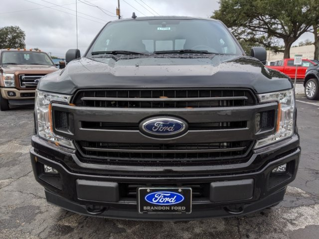 2020 F-150 SuperCrew Cab 4x4, Pickup #L1240 - photo 11