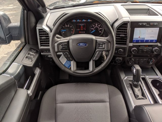 2020 F-150 SuperCrew Cab 4x4, Pickup #L1240 - photo 15
