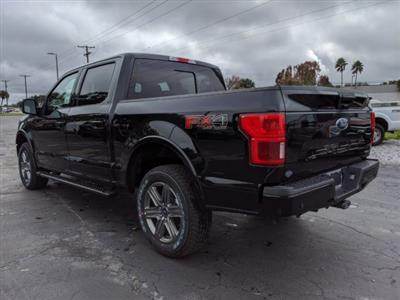 2020 F-150 SuperCrew Cab 4x4, Pickup #L1240 - photo 10