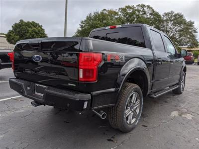 2020 F-150 SuperCrew Cab 4x4, Pickup #L1240 - photo 2