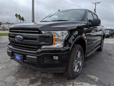 2020 F-150 SuperCrew Cab 4x4, Pickup #L1240 - photo 3