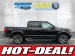 2020 F-150 SuperCrew Cab 4x4, Pickup #L1240 - photo 1