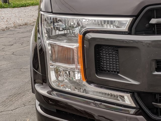 2020 F-150 SuperCrew Cab 4x4, Pickup #L1243 - photo 12