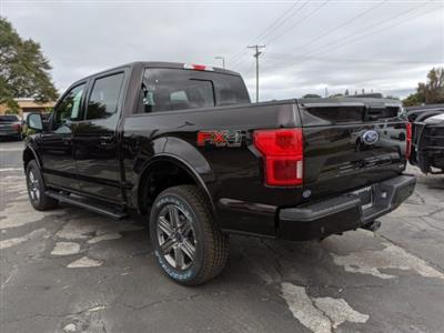 2020 F-150 SuperCrew Cab 4x4, Pickup #L1243 - photo 10