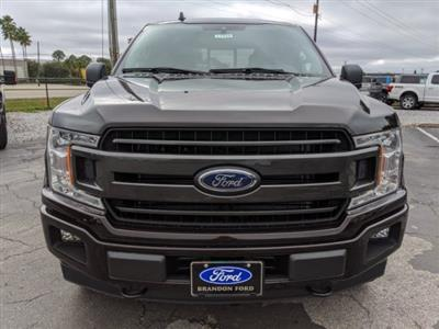 2020 F-150 SuperCrew Cab 4x4, Pickup #L1243 - photo 11