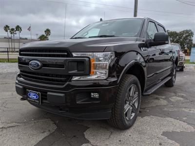 2020 F-150 SuperCrew Cab 4x4, Pickup #L1243 - photo 3