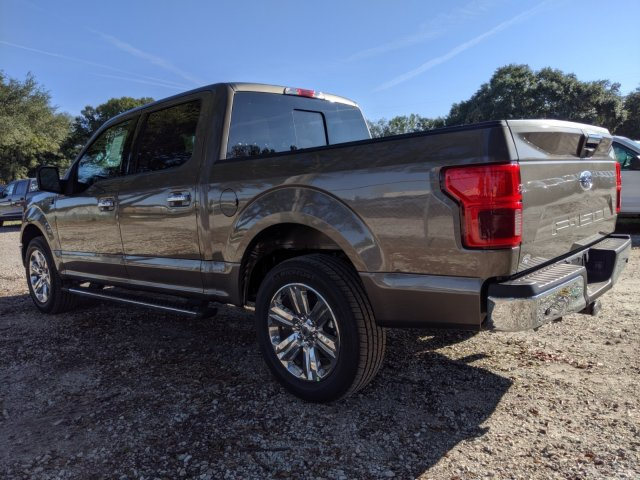 2020 F-150 SuperCrew Cab 4x2, Pickup #L1446 - photo 3